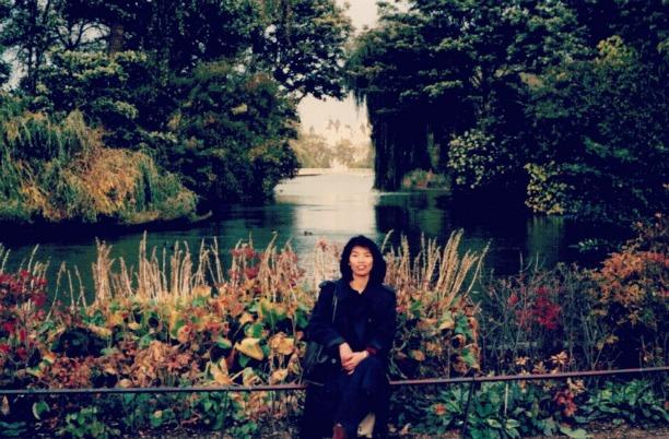 London Travel - Imie